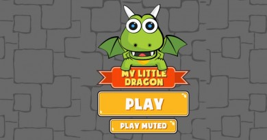my-little-dragon